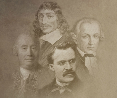 Four Thinkers Who Shape Your World