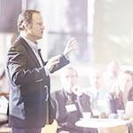 Friendly Persuasion: Delivering Persuasive Presentations