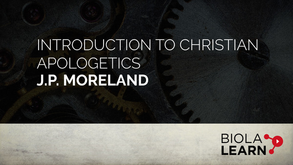 Introduction to Christian Apologetics