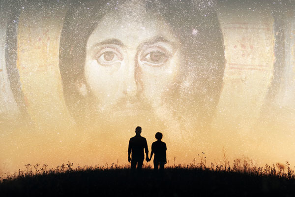 Seeking Christian Wisdom for Life's Biggest Questions