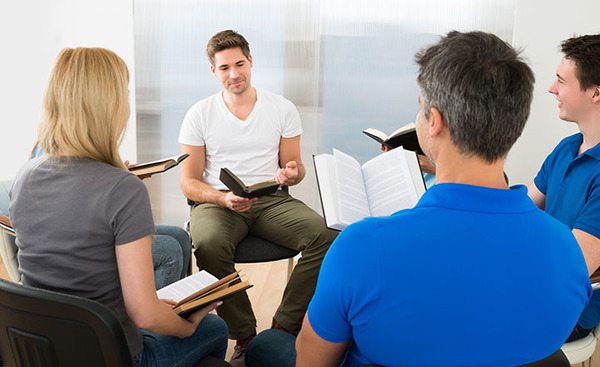 Small Group Curriculum - God and Your Work